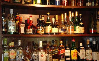Les zones de risques d'un bar : spécificités sociales et fiscales